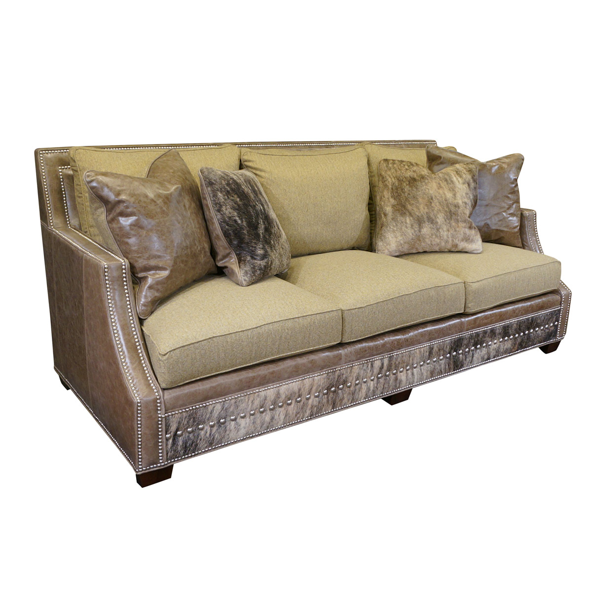 Black Forest Decor Adrian sofa