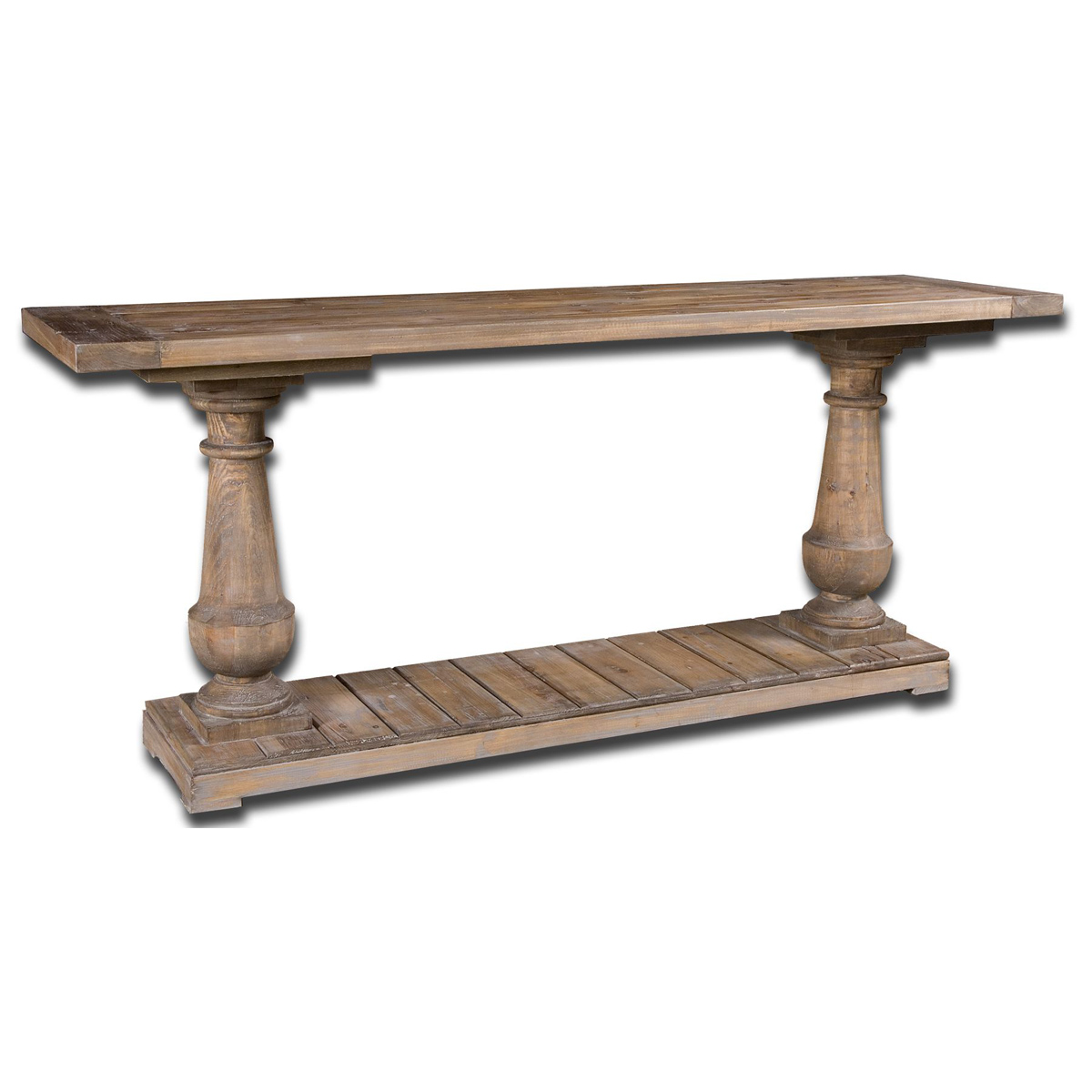 Black Forest Decor Stratford console table