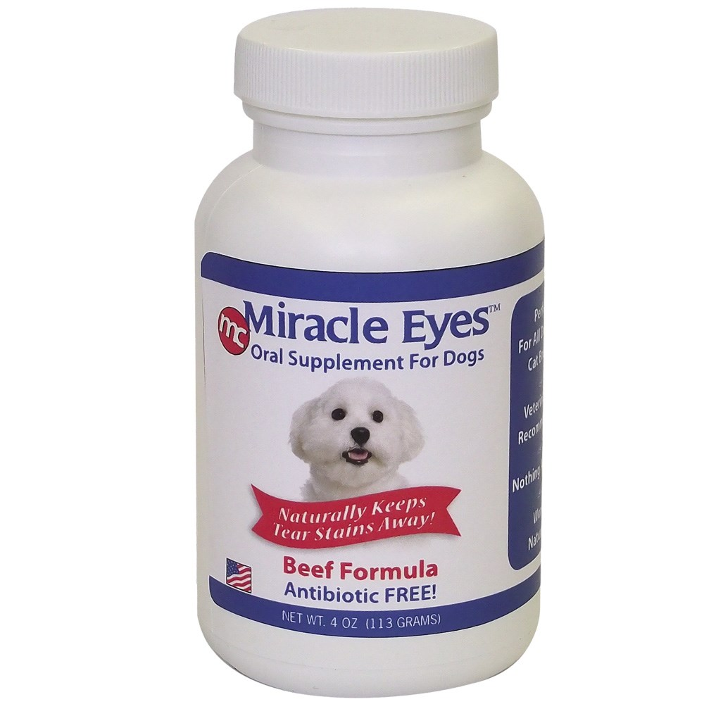 Vitamins for dogs eyes