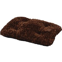1000 Cozy Comforter 18quotx12quot Chocolate