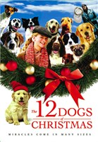 The 12 Dogs of Christmas DVD by Kragen & Company begins when 12-year-old Emma O?Conner finds herself in the middle of a ?dog-fight? with the Mayor and town dogcatcher. In order to strike down their ?no-dogs? law, Emma must bring together a group of schoolmates, grown-ups and adorable dogs of all shapes and sizes in a spectacular holiday pageant. The 12 Dogs of Christmas is a fun, heartwarming story featuring a diverse canine cast of over 101 pooches, perfect for all those who love dogs, kids and Christmas.