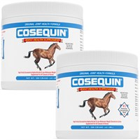 2 pack cosequin® equine powder concentrate (560 gm) on lovemypets.com