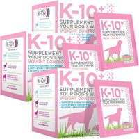 3-PACK K-10+® Weight Control