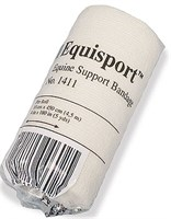 "3M Equisport Equine Support Bandage (4""x5 yards)"