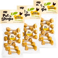 Dog Suppliesdog Treats & Chewsbones And Rawhide Chewspet N Shape Chik N Dumbbells