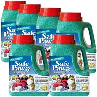 Dog Suppliescleaning & Sanitationother Cleaning & Sanitationsafe Paw Ice Melter