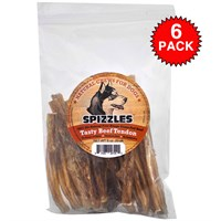 Dog Suppliesdog Treats & Chewsbully Sticks & Natural Animal Partsspizzles® Natural Animal Parts