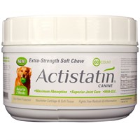 Image of Actistatin Canine Extra Strength Soft Chews Large (60 ct)