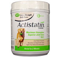 Dog Suppliesjoint Supplementsextra Strength Joint Supportactistatin Extra Strength