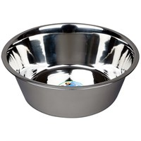 Advance Pet Products Stainless Steel Feeding Bowls (1 Quart)