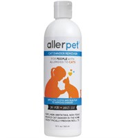Allerpet Cat Dander Remover (12 oz)