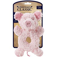 American Classic™ Puppy - Pig Teether