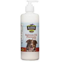 Alaska Naturals Wild Alaska Salmon Oil Original for Dogs (15.5 oz)