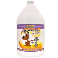 Dog Suppliescleaning & Sanitationstain & Odor Removalmister Max Antiickypoo