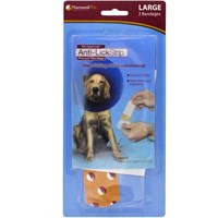 Nurtured Pets Anti-lick Strip Prevent Large (pack Of 6)