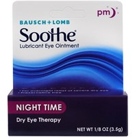 Artificial Tears Lubricant Ophthalmic Ointment (3.5 g)