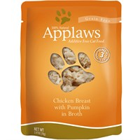 Cat Foodwet Cat Foodapplaws Additive Free Cat Food