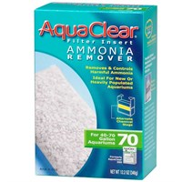 AquaClear 70 Filter Insert Ammonia Remover (12.2 oz)