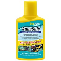 TetraAqua AquaSafe Water Conditioner (16.9 oz)