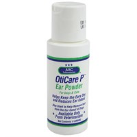 ARC Oticare P™ Ear Powder (6 gm)