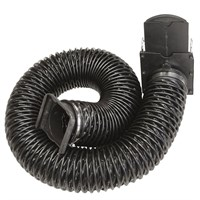 B-Air Cub Duct Dryer Kit