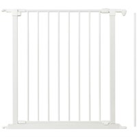 "BabyDan Flex Extension Door - White (28.4"")"