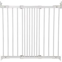 "BabyDan Flexi Fit Angle Mount Gate - Metal (26.4""-41.5"")"