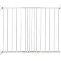"BabyDan MultiDan Extending Gate - Metal (24.6""-42"")"