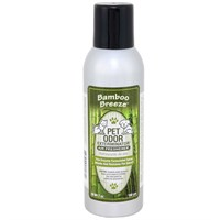 Pet Odor Exterminator™ - Bamboo Breeze™ Spray (7 oz)