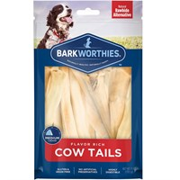 Barkworthies Cow Tails (11 pack)