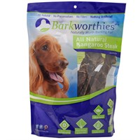 Dog Suppliesdog Treats & Chewsjerky Dog Treatsbarkworthies Jerky Treats
