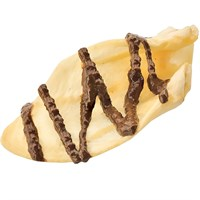 Barkworthies Lamb Ear with Liver Icing