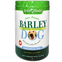 Dog Suppliesfood Supplementsnutritional Supplementsbarley Dog And Barley Cat
