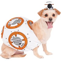 Star Wars BB-8 Dog Costume - XSmall