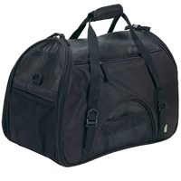 Bergan® Comfort Carrier (Black - Large)