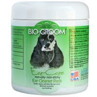 Bio-Groom Ear-Care Pads (25 Pads)