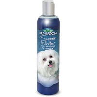 Bio-Groom Super White Shampoo (12 oz)
