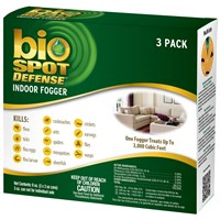 Bio Spot® Defense™ Indoor Fogger 3 oz (3 Pack)