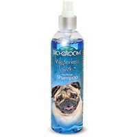 Bio-Groom Waterless Bath Shampoo (8 fl oz)
