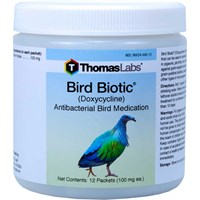 Bird Productsbird Nutritional Supplementsthomas Labs Bird Biotic