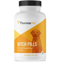 Bitch Pills (120 tablets)