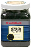 Marineland Black Diamond Premium Activated Carbon (5 oz)