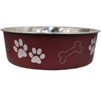 Dog Suppliesfeeding Suppliesstainless Steel Bowlsbella Bowls
