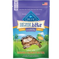 Blue Buffalo Blue Bits - Banana & Peanut Butter (3 oz)
