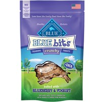 Dog Suppliesdog Treats & Chewsdog Training Treatsblue Buffalo Blue Bits & Bites