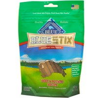 Dog Suppliesdog Treats & Chewsdog Training Treatsblue Buffalo Blue Stix