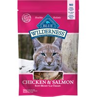 Cat Treats & Chewsnatural Cat Treatsblue Buffalo™ Wilderness® Cat Treats