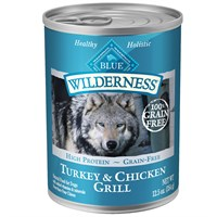 Dog Suppliesdog Foodwet Dog Foodblue Buffalo Wet Dog Food