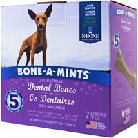 Dog Suppliesdental Productsdental Dog Treatsnbone Boneamints