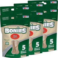 BONIES Joint Formula Multi-Pack REGULAR 6-PACK (30 Bones)